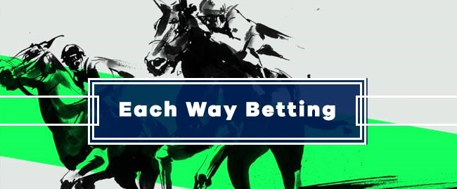 Each way betting tips - horse racing